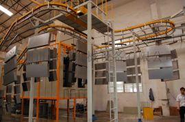 家用电器喷粉线生产厂家专业机箱喷粉线定做