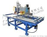 不鏽鋼線水果藍線材工藝品自動排焊機