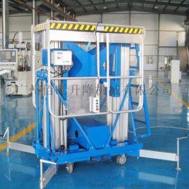 铝合金升降机厂供SJL潮州梅州汕头铝合金升降机平台