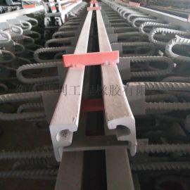 桥梁伸缩缝 GQF模数式伸缩缝异型钢单缝式伸缩缝