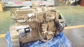 186KW康明斯6C8.3发动机 现代335挖掘机