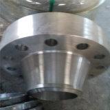 广州大口径法兰厂生产DN800带颈对焊法兰
