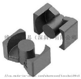 飞磁锰锌铁氧体磁芯 PQ40/40-3C95