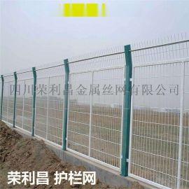 成都机场护栏,雅安市政护栏网,广汉监狱护栏网安装