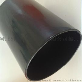 甘州N-HAP热浸塑钢管厂家 165热浸塑钢管