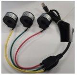 小母線系統配套電流互感器AKH-0.66 W