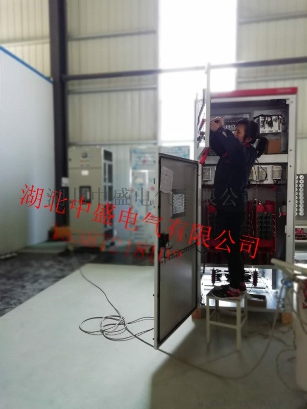 轧钢机专用高压固态软起动柜     软起动柜厂家