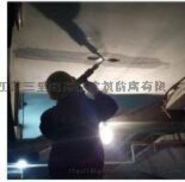 山东曹县地下车库堵漏公司