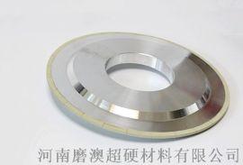 用于PCD铰刀的陶瓷金刚石砂轮
