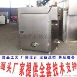 厂家直供烧鸡糖熏炉不锈钢生产厂家