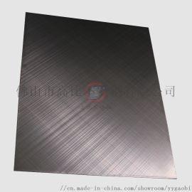 304彩色不锈钢装饰板 制品**高要求定制