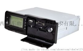 4G车载视频监控系统