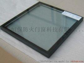 扬州两小时A类防火玻璃不起泡不发黄质保五年