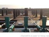 甘肃天水工业污水处理设备泰源环保规模最大