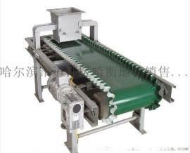 哈尔滨电子皮带称,全悬浮皮带秤,自动配料系统