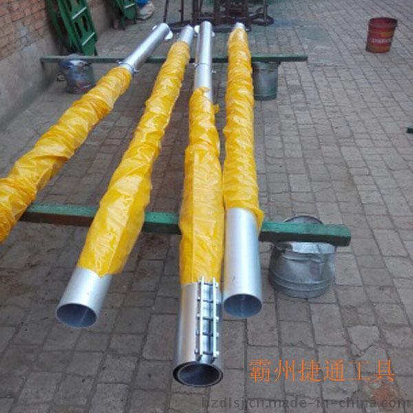 分體立杆機 12米立杆機 河北廠家直銷