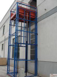 供应安徽节节高导轨升降机升降货梯