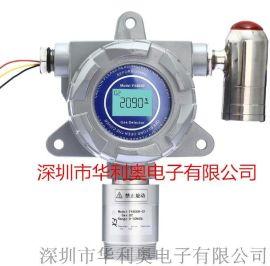华利奥厂家固定式甲醇气体检测报警器DTN680-CH4O可燃气体检测报警仪