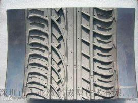 金属3D打印轮胎模具