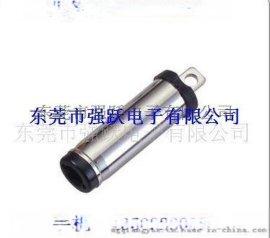 3.5立体绿胶耳机插针,3.5*6.0立体插针,立体插针