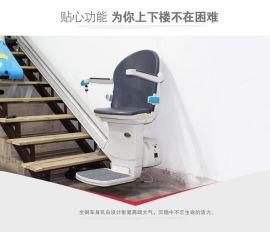 全进口电梯椅英国整机进口电梯椅别墅电梯电动爬楼车老人轮椅