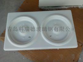 青岛科瑞德玻璃钢实验仪器