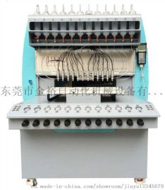 河北智能点胶机 自动多头滴塑机 厂家供应