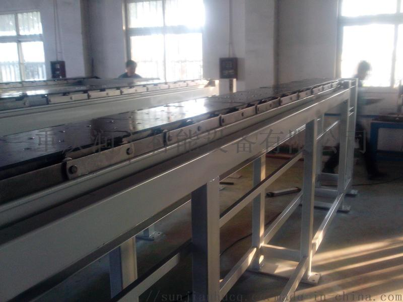 板鏈輸送機、板鏈輸送線、板鏈傳送線