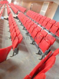 伸缩室内活动看台 体育场座椅看台定制