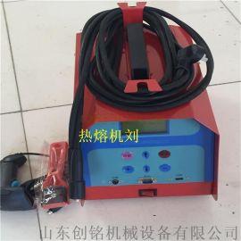 PE热熔对接机 PE对接机 PE管热熔焊接机