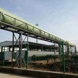 鍋爐改造玻璃鋼除塵管道 性能好 可接受定製