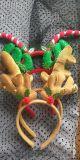 鹿角髮箍聖誕裝飾品鹿角兒童趣味裝飾