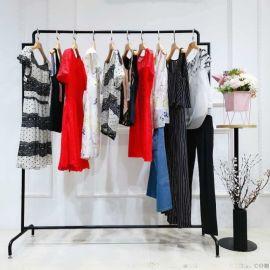 裙子女装杭州唯众良品店在哪里女装尾货小西装春夏女装