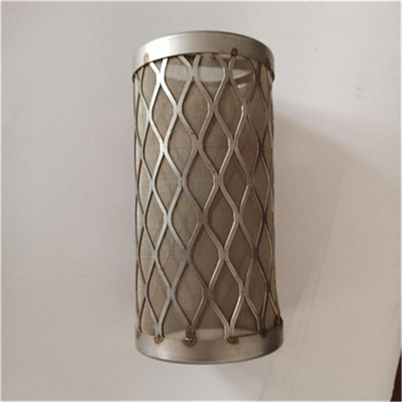 不锈钢污水过滤网筒A巩义不锈钢污水过滤网筒厂家直销