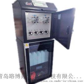 五莲酒厂用LB-8000K在线水质采样器