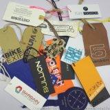 厂家直销定制吊牌皮标皮牌服装标牌