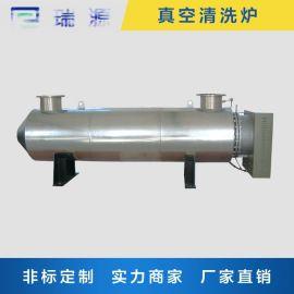 江苏瑞源厂家定制管道式空气加热器