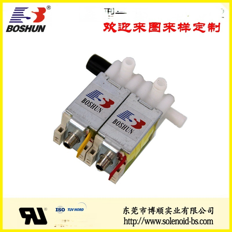 保健设备电磁阀 BS-0736V-04-2