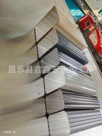 北京铝制雨水管厚度是多少 铝合金排水管80*60