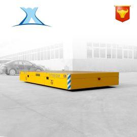 BTL货物重载电动平板** 拖挂车