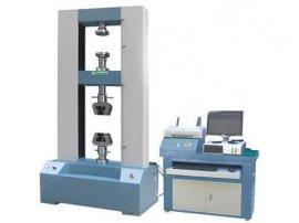 伺服电机拉力试验机(TMG-CZ-8000A)