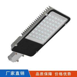 LED路灯直销,防水压铸金豆路灯,农村LED路灯头