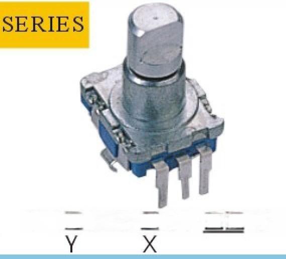 編碼器(R115ECS)