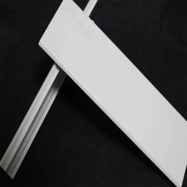 厂家供应深圳市场铝挂片天花超市地铁站通用铝挂片
