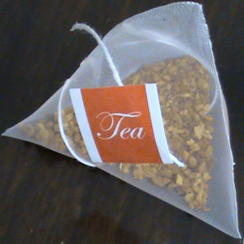 望都县自动无纺布三角茶叶包装机|tea bag packing hine