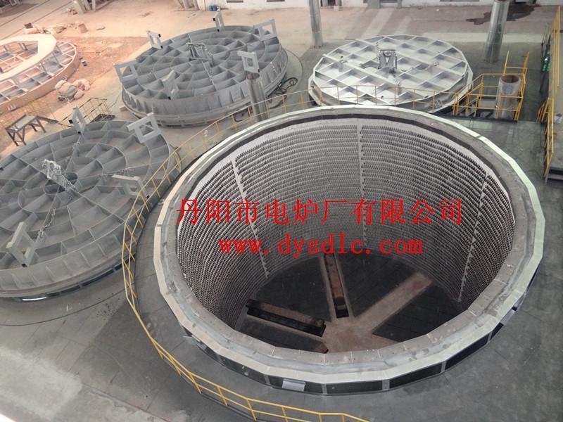 【丹阳市电炉厂有限公司】推荐厂家供应产品井式炉