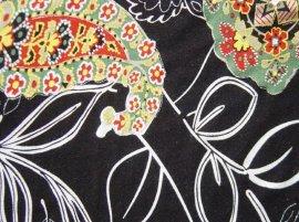 涤纶针织布