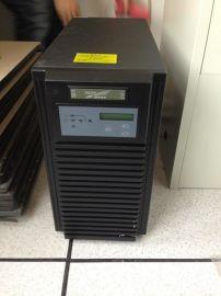 科华YTR3110 10KVA/8KW 三进单出UPS不间断电源 高频在线式 长机