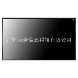 厂家供应65寸移动滑轨拼接屏 液晶拼接屏 LCD拼接大屏