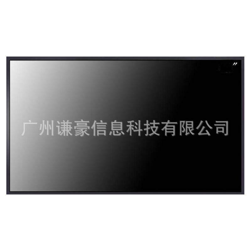 廠家供應65寸移動滑軌拼接屏 液晶拼接屏 LCD拼接大屏